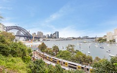 3/1 Harbourview Crescent, Lavender Bay NSW