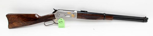 Browning Model 1886, High Grade 45-70 cal. ($2,240.00)