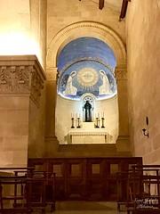 49 - Jézus színeváltozásának bazilikája / Kostol Premenenia Pána
