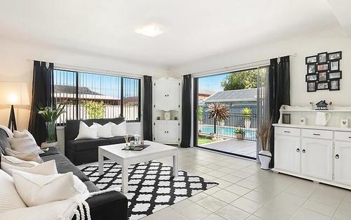 22 Hurley Crescent, Matraville NSW