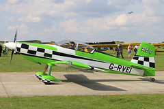 G-RVEI (GH@BHD) Tags: grvei vans rv8 laa laarally laarally2017 sywellairfield sywell aircraft aviation