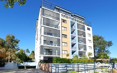 55/8-10 Boundary Rd, Carlingford NSW