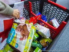 Collecte de la Banque Alimentaire - Novembre 2017 (Croix-Rouge française à Suresnes) Tags: croixrouge hautsdeseine banquealimentaire collecte alimentaire suresnes bénévolat bénévoles générosité epiceriesociale nourriture courses