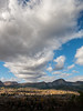clouds above Durango as seen from FTLewis (maryannenelson) Tags: colorado durango landscape clouds