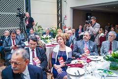20/11/17 - Almoço Brasil de Ideias da Revista Voto - Avante Brasil