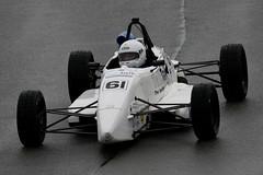 Chris Chisnall - Van Diemen RF00 (Boris1964) Tags: 2006 clubformulaford northwest anglesey