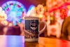 Glühwein @Rostocker Weihnachtsmarkt 2017 (LB-fotos) Tags: germany rostock rostockerweihnachtsmarkt bokeh christmasmarket colorful lights night wideopen xmas glühwein