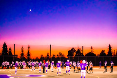 Friday Night Lights (Thomas Hawk) Tags: america california eastbay encinalhigh encinalhighschool encinaljets fridaynightlights highlanders piedmont piedmonthigh piedmonthighschool piedmonthighlanders usa unitedstates unitedstatesofamerica witterfield football highschoolfootball highschoolsports jets moon school sports sunset oakland us fav10 fav25