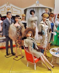 HAPPY BIRTHDAY DEBBIE!!! (ModBarbieLover) Tags: birthday doll vintage 1963 1964 1965 fashion shop barbie mattel