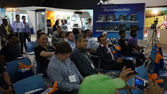 Q&A Audience @ Advantech Solution Day (Advantech Industrial Automation) Tags: advantech industrial iot ai automation silicon valley milpitas california computer server storage compute solution day