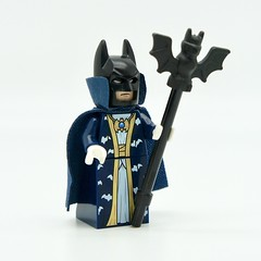 Wizbat (Pasq67) Tags: thebatmanmovie lego pasq67 afol toy toys flickr legography 2017 france minifigs minifig minifigure minifigures batman movie toysrus wizbat