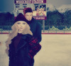 Holiday (Ellie - Jenny) Tags: second secondlife soap sim winter woodcrest witch wiccian walker new travel play theta university life missingmile firestorm roleplay role pixel avi avatar game fantasy geek gamer linden pixels college blond m