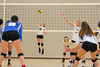 2017 WVB vs. GBC-30 (centennial_colts) Tags: green scream 2017 ocaa ocaacentennialcolts 2017ocaa centennial colts centennialcolts college womens volleyball womensvolleyball varsity