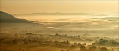 Kotlina Żywiecka (witoldp) Tags: beskidy beskid żywiecki mały kotlina żywiec poland landscape karpathians mountains mist