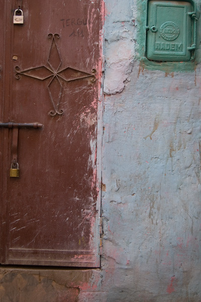 Decoration Exterieur Maghreb