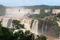 O lado argentino (Joao Paulo Monteiro Santos) Tags: cataratas iguaçu iguazu falls argentina brasil brazil paraná pr waterfall