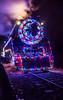 Happy holidays! (F-StopScott) Tags: holiday christmas train park choo portland oregon