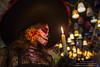 Fazzad-6D-2017-11-01-36014 16x24 wl (Fuad Azzad) Tags: catrina catrin morte dead calavera calaca muerte muerto tradition tradição méxico honduras tegucigalpa disfraz costume