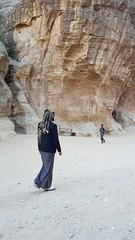 JORDANIA (Grace R.C.) Tags: jordania littlepetra gente people