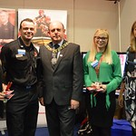 Lord Provost Visit