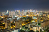 (MH Saiful) Tags: skyline architecture hdb nightscape long exposure singapore sony a7ii