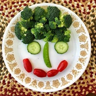 Playing With My Food