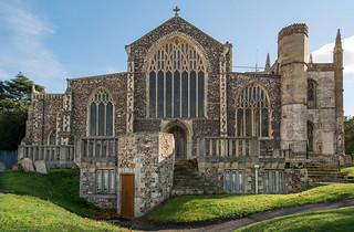 St Michael's - Beccles