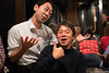 Yasu2 and Yasu3 (Mark Griffith) Tags: amazon amazonpay amazoncom dinner 20171107dsc00494 japan sonyrx1m2 tokyo travel work worktravel