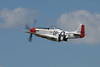 """North American Aviation P-51D Mustang """"Red Nose"""" (albionphoto) Tags: worldwarii maam dday b17 flyingfortress b29 superfortress fifi p51d mustang spitfire supermarine f4f wildcat bell p39 airacobra reading pa usa rednose"""