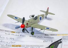 A2 - Avia S-199 - Rick Lowe