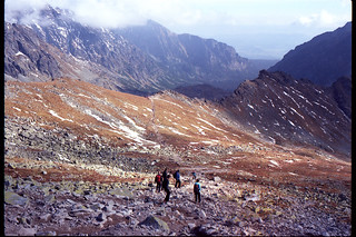 My top mountain ever <3 Tatra