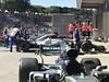"parc ferme - two Mercedes (lotus-gt) Tags: 2017 brazil lewishamilton brasiliengrandprix ""autódromo josé carlos pace"" ""são paulo"" brasilien brazilian gp f1 ""formula 1"" mercedes petronas"