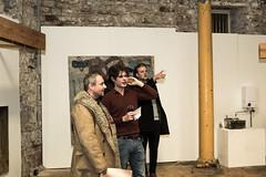 DSC_3038 (Rod Gonzalez Plymouth) Tags: shambles art plymouth loci royal william yard fine exhibition event llyr davies