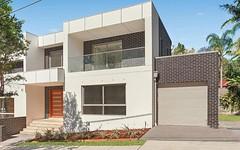 6 Plunkett Street, Marsfield NSW