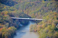 Popolopen Bridge (Joe Shlabotnik) Tags: october2017 newyork bridge 2017 hudsonriver anthonysnose river afsdxvrzoomnikkor18105mmf3556ged