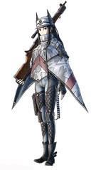 戦場のヴァルキュリア 画像