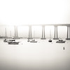 DSC05838 (lamluxe) Tags: coronadobridge sandiego coronado sailboats