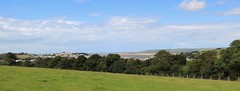 Taw-Torridge Estuary, North Devon (Snappy Pete) Tags: northdevon landscape house sea ocean water rivertaw rivertorridge river tree sky instow tapeleypark devon england uk greatbritain atlanticcoast