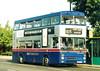 2986 (PB) E986 VUK (WMT2944) Tags: 2986 e986 vuk mcw metrobus mk2a wmpte west midlands travel