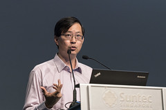 171119_Proffered Paper Session 4 PatrickTan 2.jpg (European Society for Medical Oncology) Tags: esmo asia congress singapore 2017 day3 profferedpaper session 4