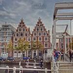 De Olyphant, Korte Spaarne, Haarlem, Netherlands - 5613 thumbnail