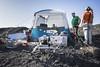 Scientific parking (europeanastronauttraining) Tags: pangaea astronaut training geology geological field planetary analogue exploration volcanism lanzarote dfki entern