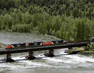 Birch Island BC Wednesday June 4th 2008 1345PDT