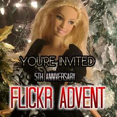 FLICKR ADVENT 2017