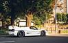 Bianco. (Alex Penfold) Tags: ferrari f50 white supercars supercar super car cars autos 2016 japan tokyo alex penfold