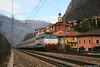 E444r.113 TI (Massimo Minervini) Tags: e444r e444r113 ic621 serravallealladige brennerbahn tartaruga canon400d montagna brenneroverona intercity viaggiatori pax brenner bahn train