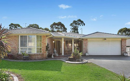 16 Bromley Court, Lake Haven NSW