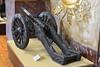 Esmeril (1640) (Bri_J) Tags: museumilitardelisboa lisbon portugal militarymuseum museum lisboa nikon d7200 esmeril cannon artillery 35cm portuguesearmy weapon
