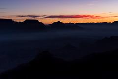 Grand Layers (RyanLunaPhotography) Tags: 6d arizona california canon grandcanyon hiking nationalpark southwest yavapai camping desert landscape red rocks