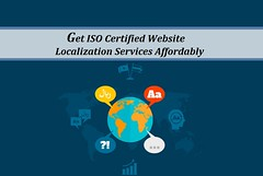 Get ISO Certified Website Localization Services Affordably. (laurajtales) Tags: wordpress app web software